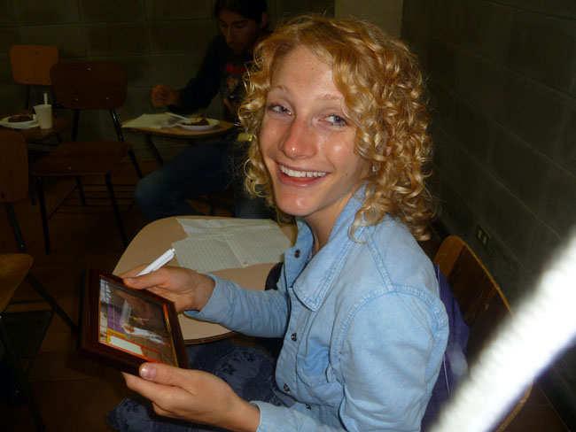 Megan Oneal