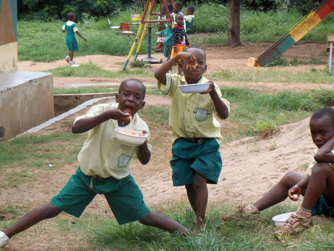 10 Things You Probably Didn't Know About Ghana uVolunteer
