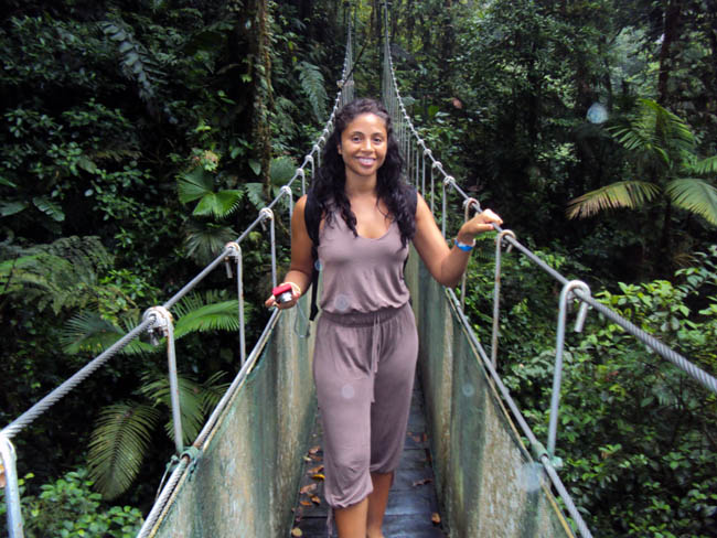 Nina Luyando