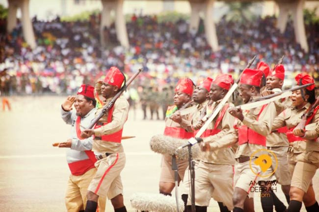 ghana-independancc-march