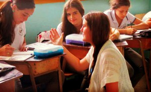 volunteer costa rica teaching english