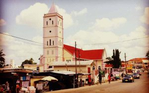 kdua-methodist-church