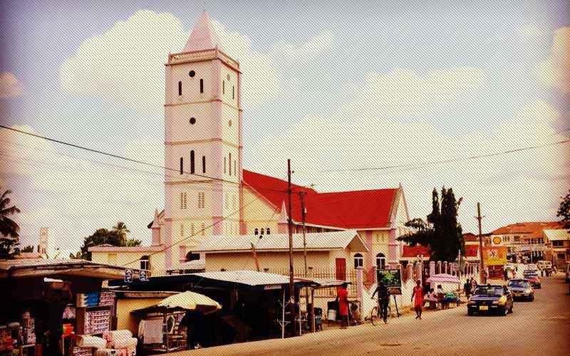 kdua-methodist-church