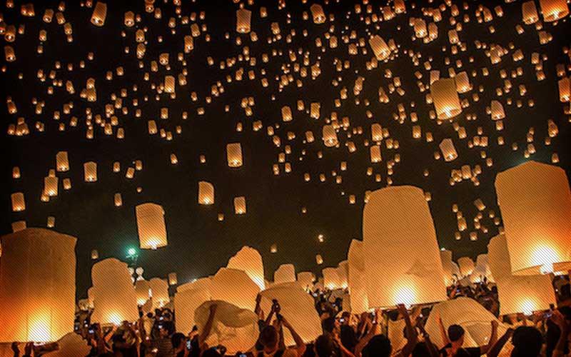 loi-krathong-lanterns