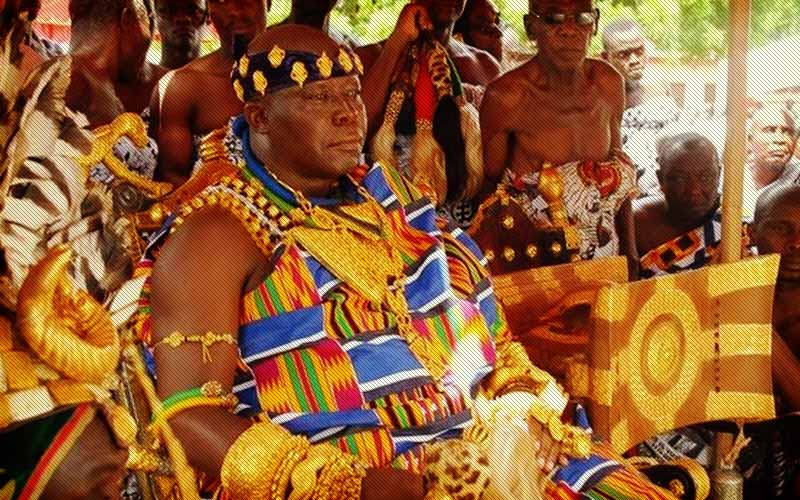 getting to know ghana s tribes uvolunteer