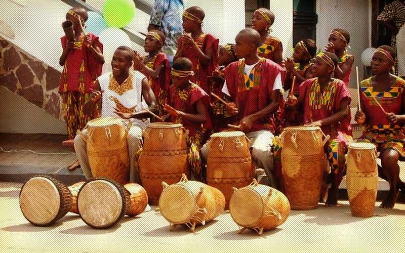 yam festival